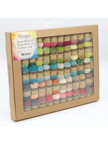 Kits Stone Washed Colour Pack