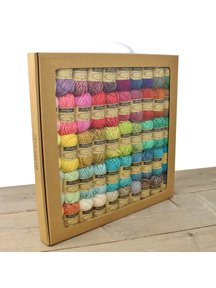 Kits Stone Washed Colour Pack XL