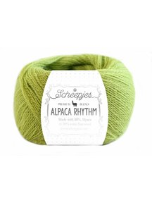 Scheepjes Alpaca Rhythm - 652 - Smooth