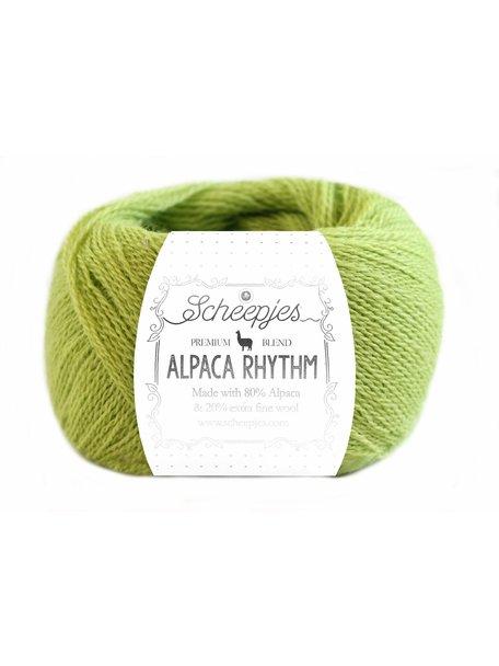 Scheepjes Alpaca Rhythm - 652 - Smooth