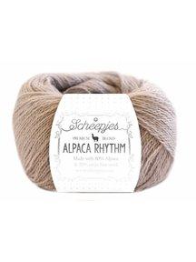 Scheepjes Alpaca Rhythm - 654 - Robotic