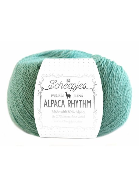 Scheepjes Alpaca Rhythm - 655 - Twist