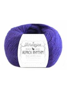 Scheepjes Alpaca Rhythm - 660 - Calypso