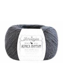 Scheepjes Alpaca Rhythm - 665 - Hip Hop