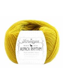 Scheepjes Alpaca Rhythm - 668 - Disco