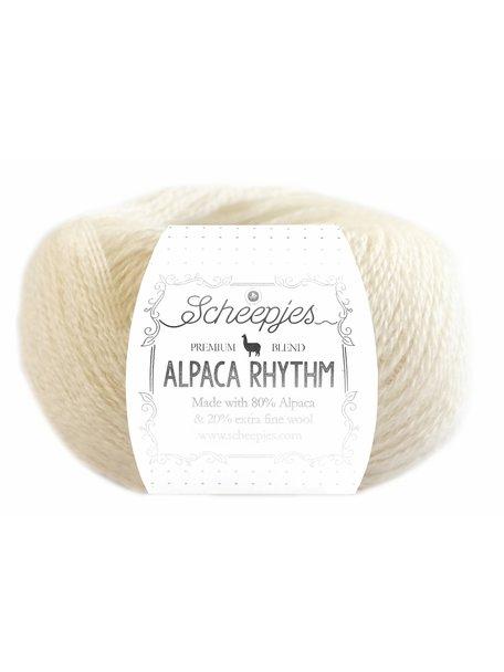 Scheepjes Alpaca Rhythm - 670 - Bop