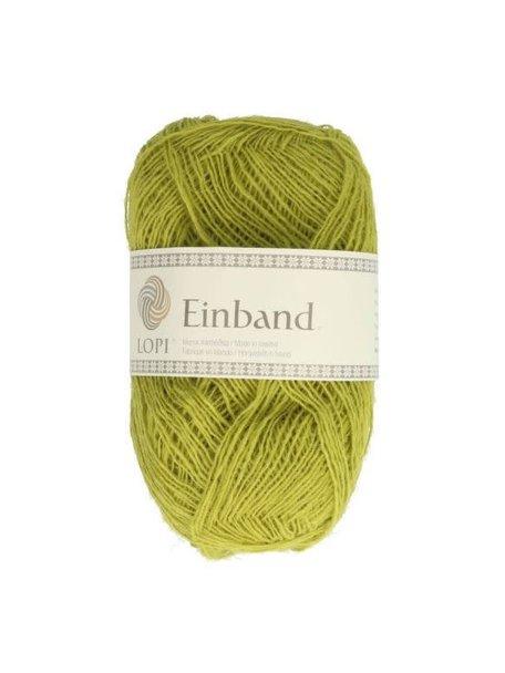 Istex lopi Einbandlopi - 9268 - lime