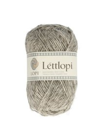 Istex lopi Lett lopi - 0056 - ash heather