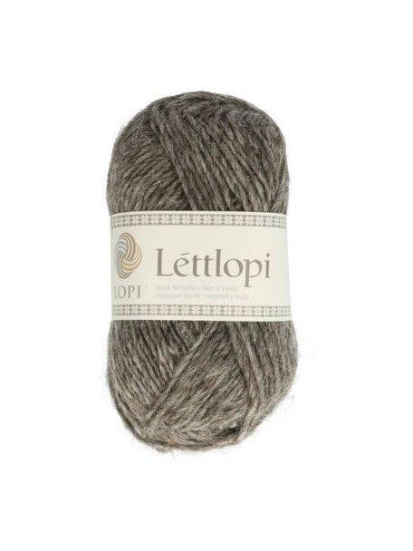 Istex lopi Lett lopi - 0057 - grey heather