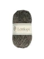 Istex lopi Lett lopi - 0058 - dark grey heather