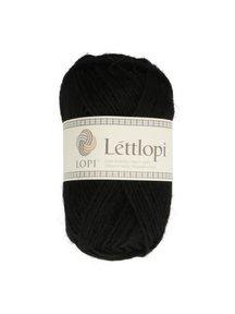 Istex lopi Lett lopi - 0059 - black