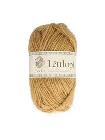 Istex lopi Lett lopi - 1400 - camel
