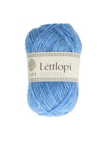 Istex lopi Lett lopi - 1402 - heaven blue heather