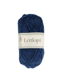 Istex lopi Lett lopi - 1403 - lapis blue heather