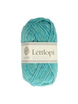 Istex lopi Lett lopi - 1404 - glacier blue heather