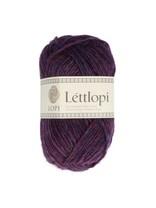 Istex lopi Lett lopi - 1414 - violet heather