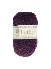 Istex lopi Lett lopi - 1414 - violet heather
