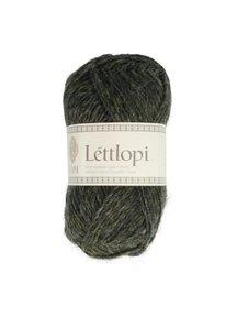 Istex lopi Lett lopi - 1415 - rough sea