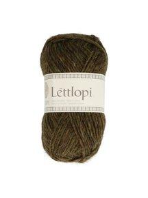 Istex lopi Lett lopi - 1416 - moor
