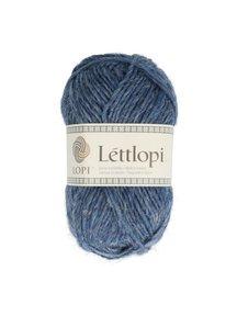 Istex lopi Lett lopi - 1701 - fjord blue