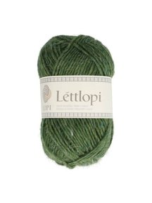 Istex lopi Lett lopi - 1706 - lyme grass