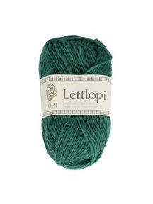 Istex lopi Lett lopi - 9423 - lagoon heather