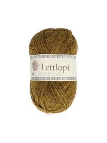Istex lopi Lett lopi - 9426 - golden heather