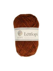 Istex lopi Lett lopi - 9427 - rust heather