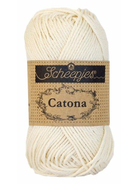 Scheepjes Catona 50 - 130 - Old Lace
