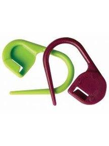 KnitPro Knitpro Locking stitch markers