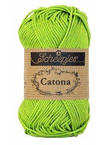 Scheepjes Catona 50 - 205 - Kiwi