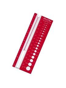 KnitPro KnitPro breinaaldmeter