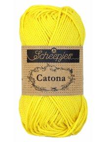 Scheepjes Catona 50 - 280 - Lemon