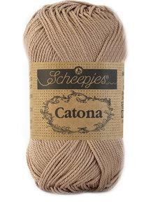 Scheepjes Catona 50 - 506 - Caramel