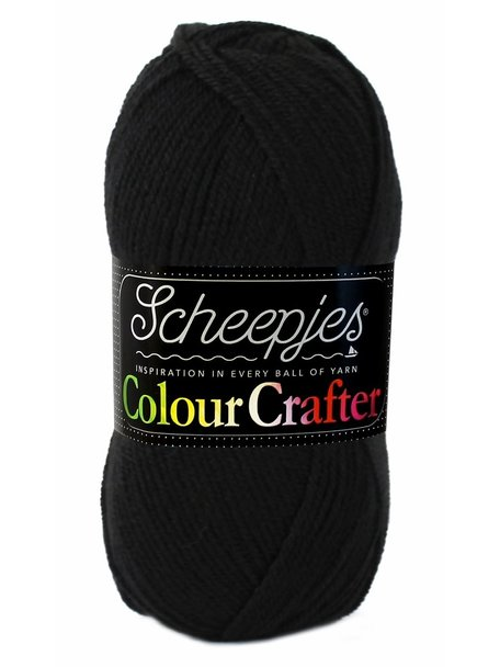 Scheepjes Colour Crafter - 1002 - Ede