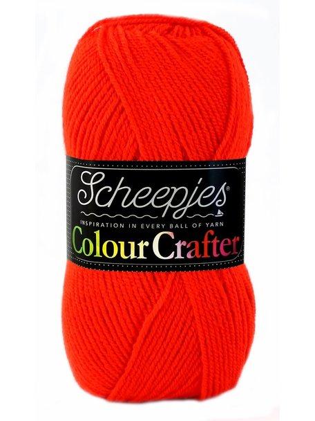 Scheepjes Colour Crafter - 1010 - Amsterdam
