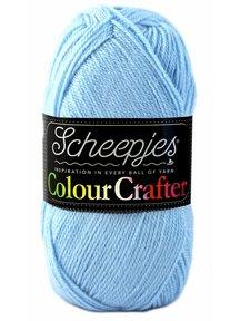 Scheepjes Colour Crafter - 1019 - Texel