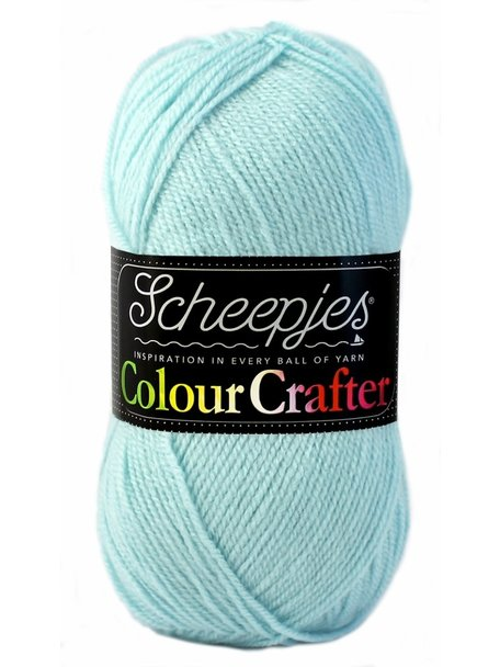 Scheepjes Colour Crafter - 1034 - Urk