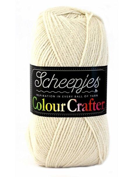 Scheepjes Colour Crafter - 1218 - Zandvoort