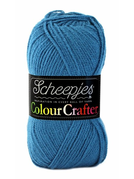 Scheepjes Colour Crafter - 1708 - Alkmaar