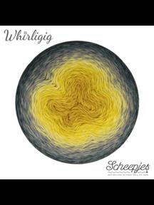 Scheepjes Whirligig - 200 - Grey to Ochre