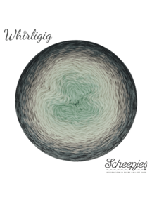 Scheepjes Whirligig - 202 - Grey to Blue