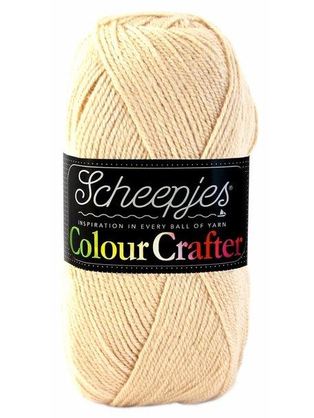 Scheepjes Colour Crafter - 1710 - Ermelo