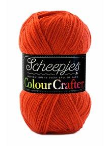 Scheepjes Colour Crafter - 1723 - Vlissingen