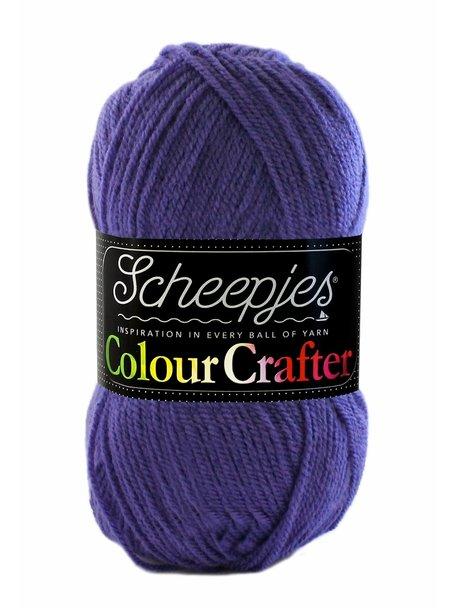 Scheepjes Colour Crafter - 1825 - Harlingen