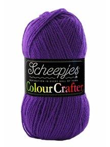 Scheepjes Colour Crafter - 2001 - Antwerpen