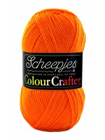 Scheepjes Colour Crafter - 2002 - Gent