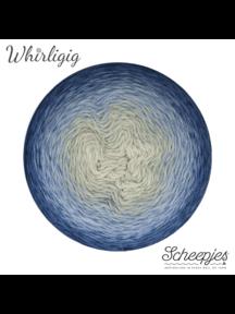 Scheepjes Whirligig - 212 - Sapphire to Blue