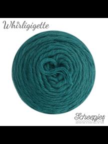 Scheepjes Whirligigette - 252 - Teal