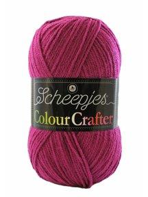 Scheepjes Colour Crafter - 2009 - Kortrijk